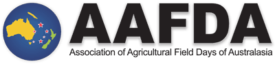 The Association of Agricultural Field Days of Australasia